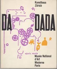 Dada Ausstellung Zum 50 Jahrigen Jubilaum Exposition Commemorative Du  Cinquantenaire