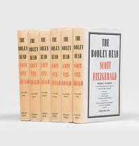 image of The Bodley Head Scott Fitzgerald.