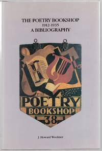 The Poetry Bookshop 1912-1935: A Bibliography