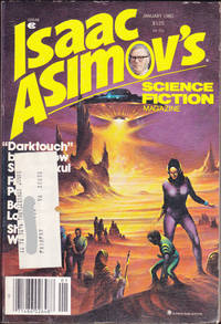 image of Isaac Asimov's Science Fiction Magazine, January 1980 (Volume 4, Number 1)