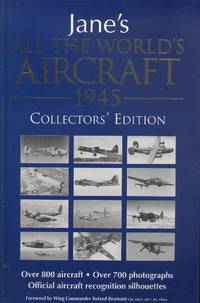 Jane?s All World Aircraft 1945 (Jane's/HarperCollins military series)