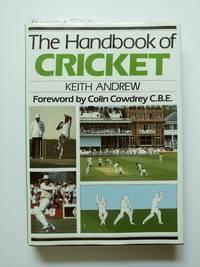 The Handbook of Cricket