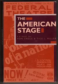 The American Stage - Social and Economic Issues from the Colonial Period to the Present
