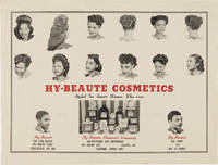 HY-BEAUTE COSMETICS  STYLED FOR SMART WOMEN WHO CARE
