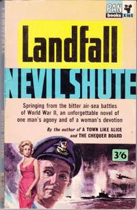 image of Landfall: A Channel Story