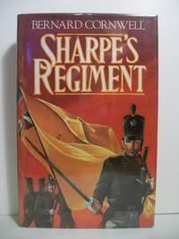 image of Sharpe's Regiment