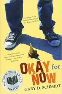Okay for Now by Gary D. Schmidt - 2013-02-05 - from Books Express and Biblio.com