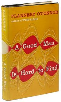 image of A Good Man Is Hard To Find