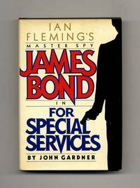 For Special Services  - 1st Edition/1st Printing
