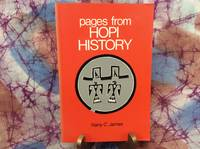image of Pages from Hopi History