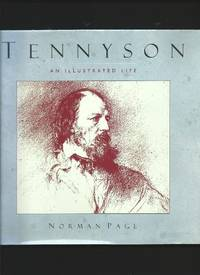 Tennyson : An illustrated life