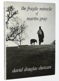 The Fragile Miracle of Martin Gray