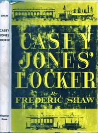 Casey Jones' Locker Railroad Historiana