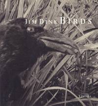image of Jim Dine: Birds. (Photographien).