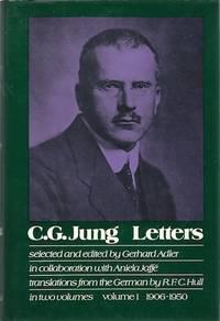 image of Letters: 1906-50 v. 1