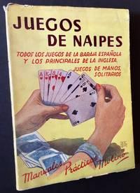 Juegos De Naipes