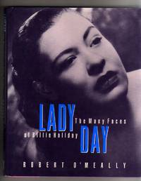 LADY DAY.  THE MANY FACES OF BILLIE HOLIDAY