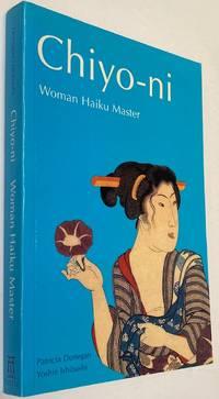 image of Chiyo-ni: Woman Haiku Master