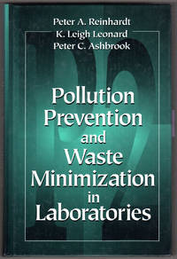image of Pollution Prevention and Waste Minimization in Laboratories