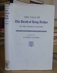 The Tale Of The Death Of King Arthur