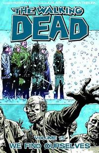 The Walking Dead 15 by Robert Kirkman - Paperback - from Parallel 45 Books & Gifts (SKU: 20)