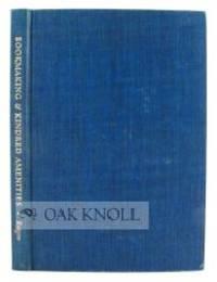 New Burnswick: Rutgers Univ. Press, 1942. cloth. small 4to. cloth. xiv, 148 pages. First edition, li...