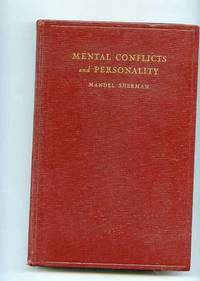 MENTAL CONFLICTS & PERSONALITY
