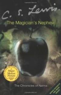 image of The Magician's Nephew (Chronicles of Narnia)