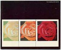 (Cambridge, MA): Poloroid, 1973. Softcover. Near Fine. First edition. Oblong octavo. 62, (1)pp. Near...