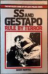 Ss and Gestapo