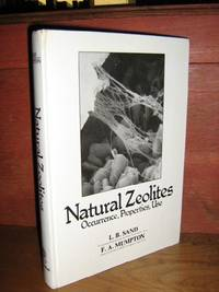Natural Zeolites Occurence, Properties, Use by  L.B Sand - 1st Edition Stated - 1978 - from Brass DolphinBooks and Biblio.com