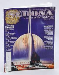 Sedona Journal of Emergence!, February (Feb.) 2003 - Reconnecting Our Roots