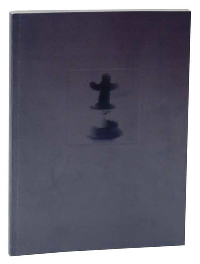 np: np, 1990. First edition. Softcover. A collection of ethereal black and white photographs. A clea...
