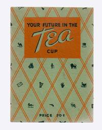 Your Future in the Tea Cup