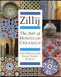 Zillij: The Art of Morroccan Ceramics