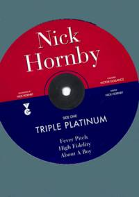 Triple Platinum : Fever Pitch  High Fidelity  About a Boy