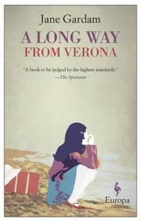 image of A Long Way from Verona