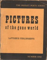 image of Pictures of the Gone World (Pocket Poets Series)