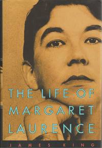 Life Of Margaret Laurence, The