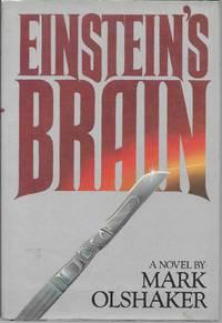 Einstein's Brain: A Novel