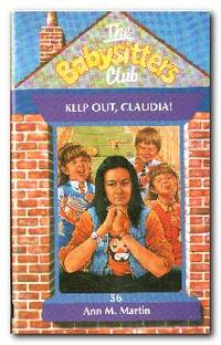 image of Keep Out, Claudia!