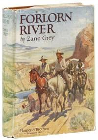 Forlorn River: A Romance