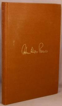 image of A Bibliography of John Dos Passos.