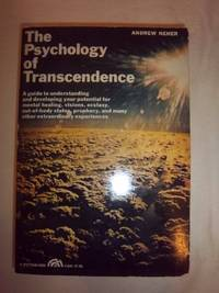 The Pyschology of Transcendence