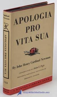 Apologia Pro Vita Sua (Modern Library #113.3) by  John Henry Cardinal NEWMAN - Hardcover - [c.1962] - from Bluebird Books (SKU: 84470)