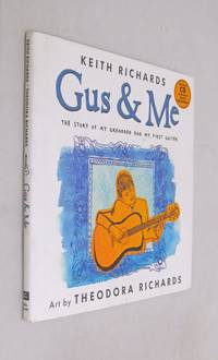 Gus Me The Story Of My Granddad And First Guitar