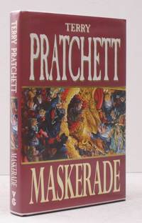 image of Maskerade. [A Discworld Novel]. NEAR FINE COPY IN UNCLIPPED DUSTWRAPPER