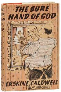 image of The Sure Hand of God