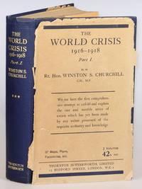 The World Crisis: 1916-1918, Part I