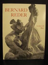image of Bernard Reder
